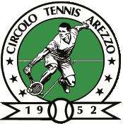 Logo Circolo Tennis Arezzo ASD